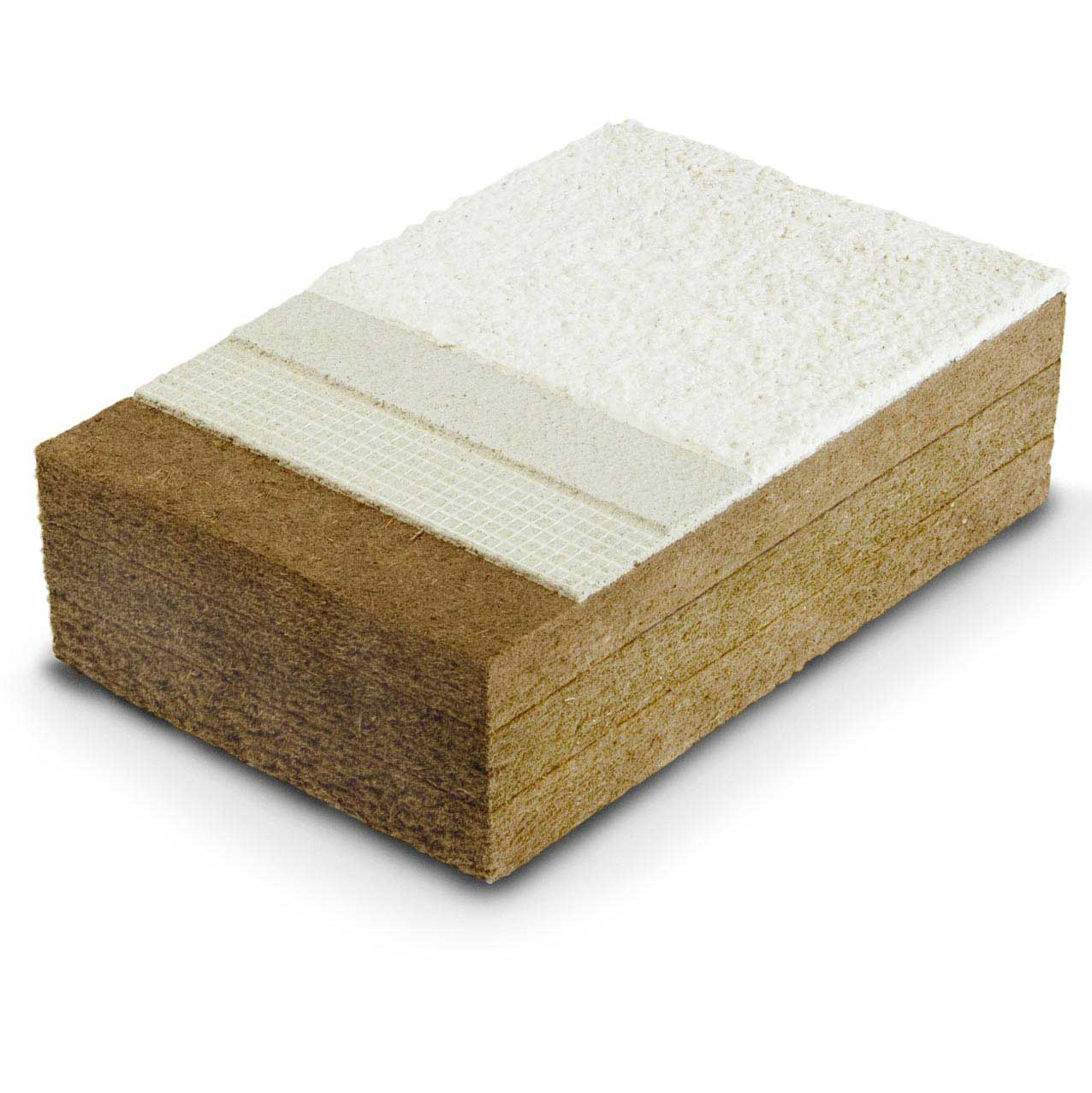 Fibra di legno FiberTherm Protect